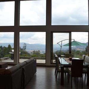 Hotel Pictures: Paramo Home - Guasca Colombia, Guasca