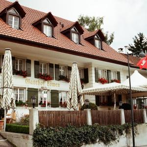 Hotel Pictures: Gasthof Löwen, Wisen