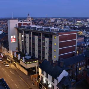 Hotel Pictures: Best Western Plus Nottingham City Centre, Nottingham