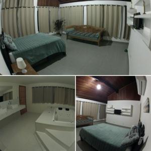 Hotel Pictures: Hotel Fazenda Sitio das Palmeiras, Santanésia