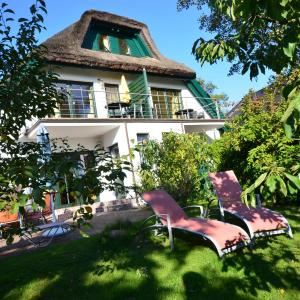 Hotel Pictures: Reethauser Boddenstr. 17, Gager