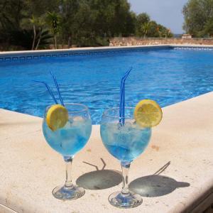 Hotel Pictures: Villa Sa Caseta, Campos
