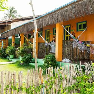 Hotel Pictures: Lagoinha Kite Point, Paraipaba