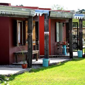 Fotos del hotel: La Matra Cabanas, Chascomús