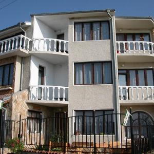 Hotelbilder: Guest House Orbita, Tyulenovo