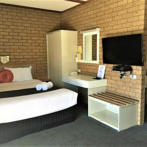 Zdjęcia hotelu: Country Home Motor Inn, Shepparton
