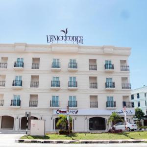Hotel Pictures: Venice Lodge, Bandar Seri Begawan