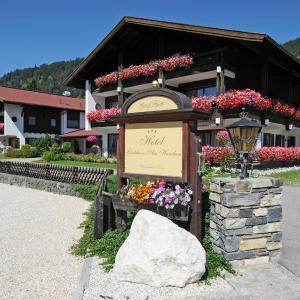 Hotel Pictures: Hotel am Hauchen, Reit im Winkl