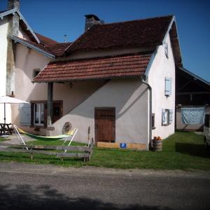 Hotel Pictures: Maison de la sorcière - Grange d' Anjeux, Anjeux