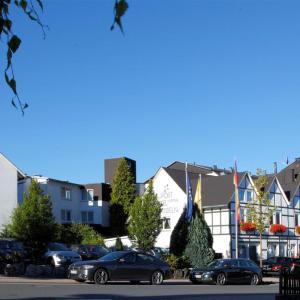 Hotel Pictures: Ringhotel Posthotel Usseln, Willingen