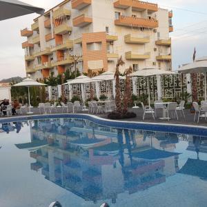 Hotelbilleder: Apartamento Durrazo, Golem