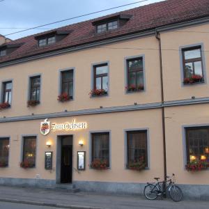 Hotelbilleder: Zum Ochsen, Augsburg