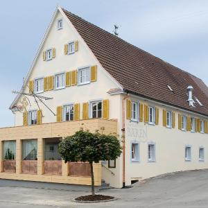 Hotel Pictures: Hotel Landgasthof Bären, Trossingen