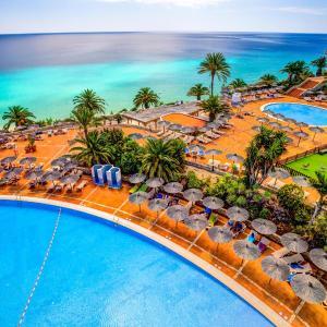 Hotel Pictures: SBH Club Paraiso Playa, Playa Jandia
