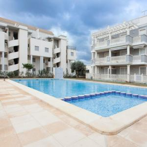 Hotel Pictures: Brisamar 3, El Verger
