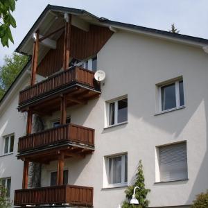 Hotel Pictures: Waldhotel Klaholz, Brilon