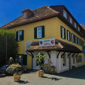 Fotos do Hotel: Apfelwirt, Stubenberg