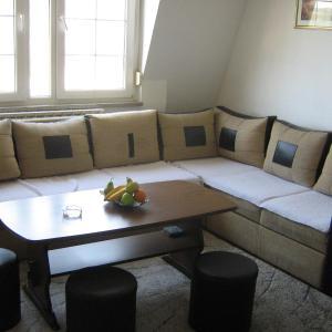Fotos do Hotel: Benjamin apartaman, Tuzla