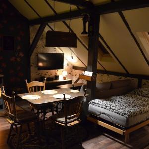 Hotel Pictures: Mlýn Isabellental - Isabellino údolí, Stříbro