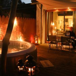 Hotel Pictures: Absolut Zen, Lisle-sur-Tarn