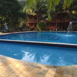 Hotel Pictures: Apartamento Maresias, Camburi