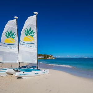 ホテル写真: Pineapple Beach Club - All Inclusive, Willikies