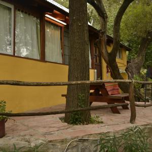 Fotos de l'hotel: Apart Suites & Cabanas Duendes del pungo, La Cumbre