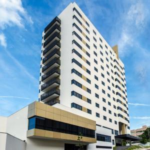 Hotel Pictures: Gran Executive Hotel, Uberlândia