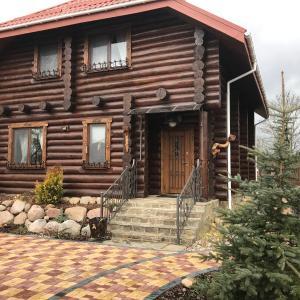 Hotellbilder: Usadba Minevichi, Bogatyrevichi