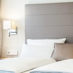 Hotelbilleder: Bayerischer Hof, Kitzingen