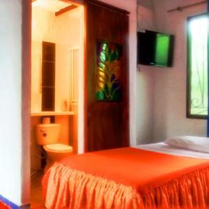 Hotel Pictures: Hotel Casa de Campo la Gloria, Rivera