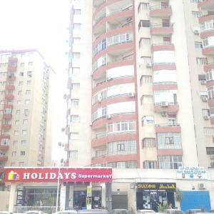 Hotel Pictures: Babe zouer appartment, Bab Ezzouar