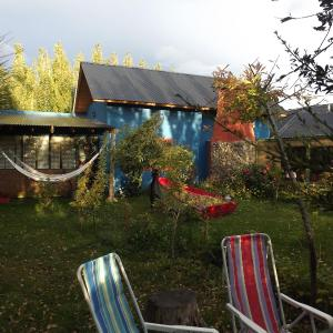 Hotel Pictures: Kiritina´s House Homestay, El Calafate