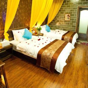 Hotel Pictures: Lijiang Zhao Gong Mansion House, Lijiang