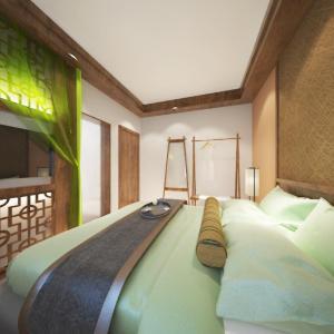 Hotel Pictures: Yoso Villa Hotel, Chishui
