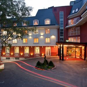 Zdjęcia hotelu: Balneo Complex & Spa Aquatonik, Welingrad