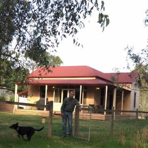 Hotelbilder: Baranduda Homestead B&B Cottages, Bonegilla