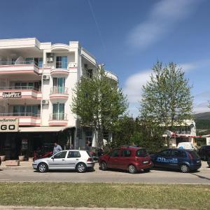 Zdjęcia hotelu: Hotel Prego, Ulcinj