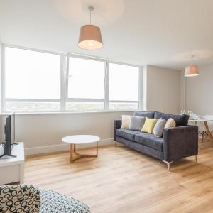 Hotel Pictures: Skyline Serviced Apartments - St. Georges Way, Stevenage