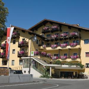 Hotelfoto's: Hotel Zum Hirschen, Imst