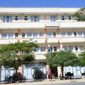 Hotel Pictures: Ethiopis Hotel, Āksum