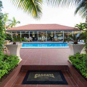酒店图片: Cascata Hotel, Futungo de Belas