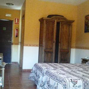Hotel Pictures: Alojamiento Rural la Caseria de Piedra Restaurante, Jaén