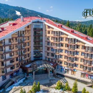 Hotellbilder: Flora Hotel, Borovets