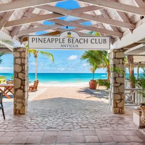 Фотографии отеля: Pineapple Beach Club - All Inclusive, Вилликис