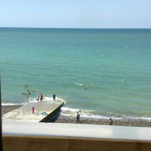 Hotel Pictures: Plage de Jade, Dieppe