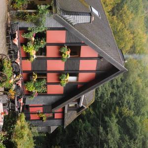 Hotelbilleder: Hotel Schmausemühle, Gondershausen