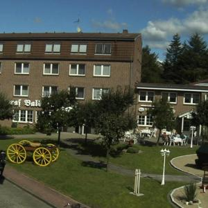 Hotelbilleder: Hotel Graf Balduin, Esterwegen