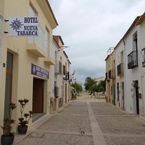 Hotel Pictures: Hotel Nueva Tabarca, Tabarca