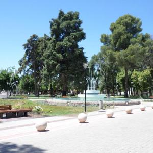 Hotellbilder: Complejo Ameghino, San Rafael